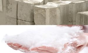 Что представляет собой плотность бетона
