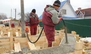 Что такое вибратор применяемый для бетона