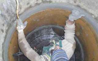 Гидроизоляция бетона для продления срока его службы