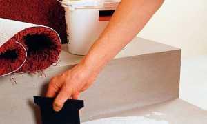 Отделка готовой бетонной лестницы в частном доме или коттедже